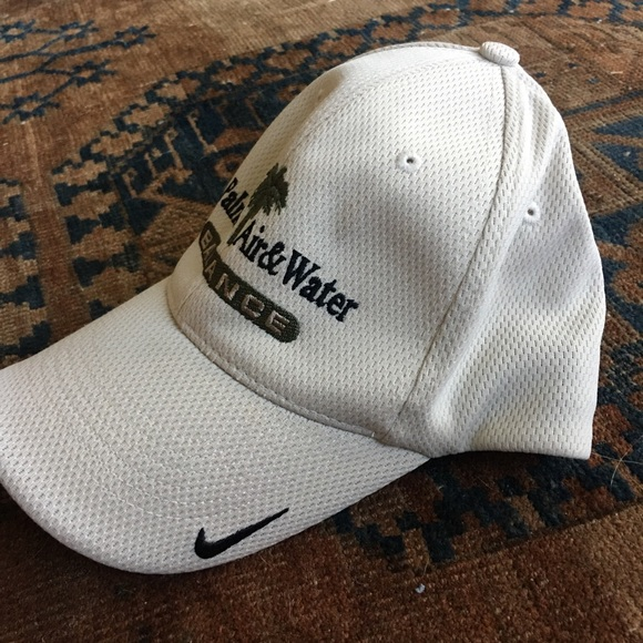 NWT Nike golf ball cap Palmetto Air